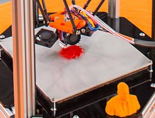 """LabDonnerstag am 13.04.2017: """"Modellflugzeuge aus dem 3D-Drucker"""""""