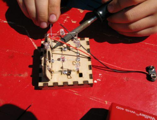 Kurs am 04.05.2017 – Einführung in die Elektrotechnik